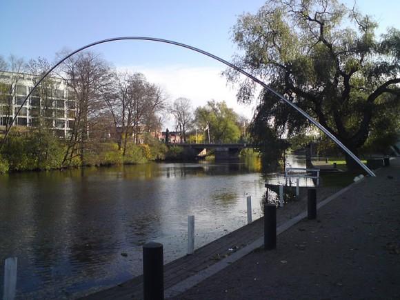 Stangån Linköping